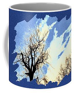 Essence Of Winter Coffee Mug