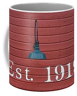 Est 1919 Coffee Mug