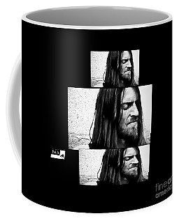 Estas Tonne's Face Coffee Mug