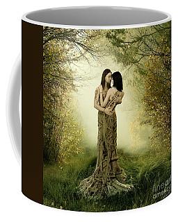 Eternal Embrace Coffee Mug