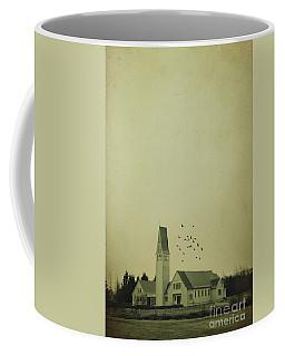 Chapel Coffee Mugs