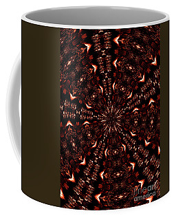 Coffee Mug featuring the photograph Eternity by Robyn King