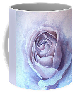Ethereal Rose Coffee Mug