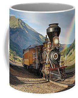 Eureka Rainbow Coffee Mug