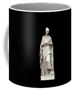 Euritmia Coffee Mug by Fabrizio Troiani