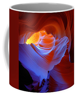 Evanescent Light Coffee Mug