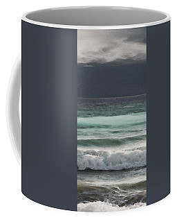 Even Tides Coffee Mug
