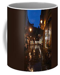 Evening After The Rain Coffee Mug