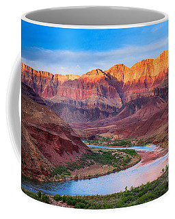 Evening At Cardenas Coffee Mug