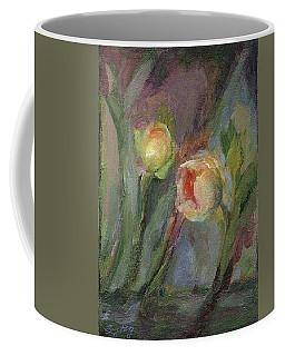 Evening Bloom Coffee Mug