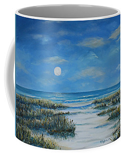 Evening Calm Coffee Mug
