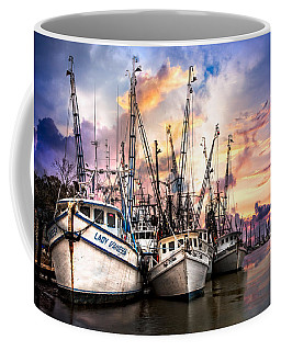 Evening Colors Coffee Mug