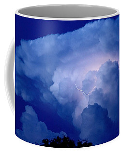 Evening Giant Coffee Mug