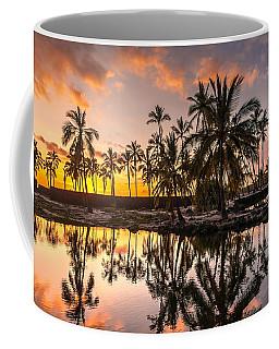 Evening In Paradise Coffee Mug