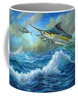 Evening Meal Coffee Mug