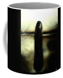 Evening Melancholia Coffee Mug