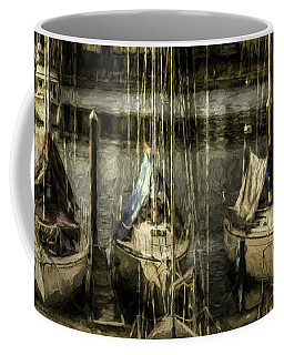 Evening Mood Coffee Mug