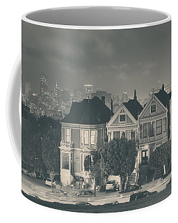 Evening Rendezvous Coffee Mug