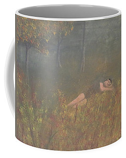 Evening Slumber Coffee Mug by Tim Townsend