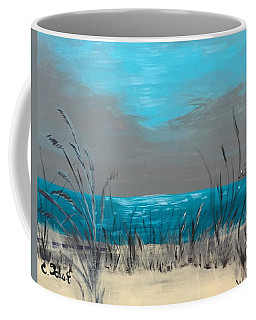 Evening Storm Coffee Mug