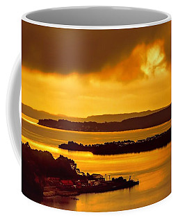 Evensong Coffee Mug