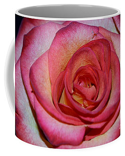 Event Rose Coffee Mug