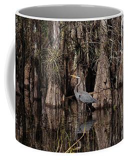 Everglades04414 Coffee Mug