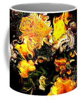 Ex Obscura Coffee Mug