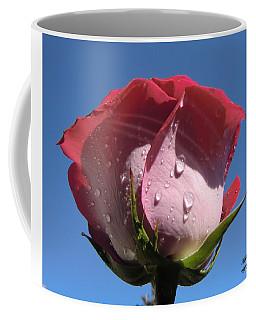 Excellence Centered  Coffee Mug