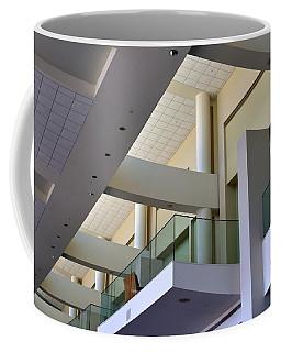 Exhibit Hall - Savannah Coffee Mug