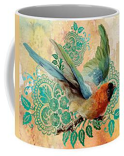 Exotic Beauty-d Coffee Mug