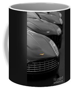 Exotic Lineup Coffee Mug