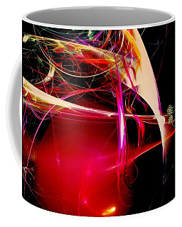 Exotic New Worlds Coffee Mug