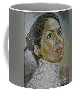 Expecting Coffee Mug