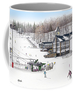 Experience Hidden Valley Coffee Mug