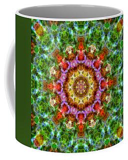 Expression Mandala Coffee Mug