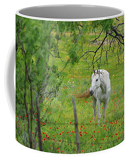 Eye On Beauty Coffee Mug
