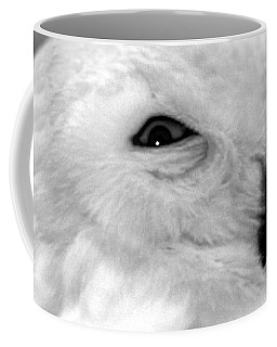 Eye On You Coffee Mug by Adam Olsen