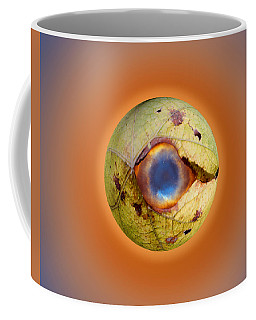 Eye See You Coffee Mug