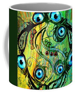 Eye Understand Coffee Mug