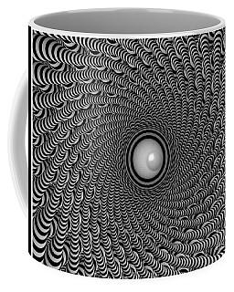 Eyeball This Coffee Mug