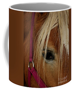 Eyeing You Coffee Mug
