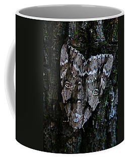 Eyes Of The Night Coffee Mug