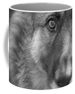 Eyes Only For You Coffee Mug