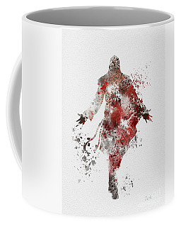 Ezio  Coffee Mug