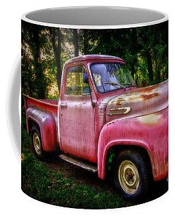 F100 Coffee Mug