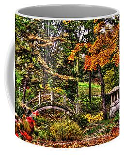 Fabyan Japanese Gardens I Coffee Mug