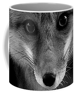 Face To Face Coffee Mug by Adam Olsen