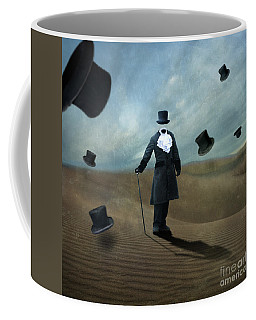 Faceless Coffee Mug