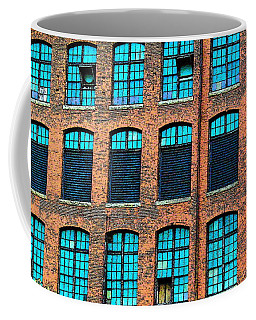Factory Windows Coffee Mug